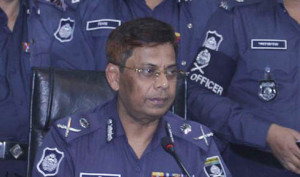 Police Comisioner