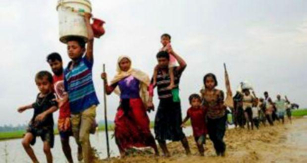 আরও ৮০ হাজার রোহিঙ্গাকে ভাসানচরে স্থানান্তরিত করার সিদ্ধান্ত