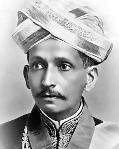 Sir M Visvesvaraya – An Excellent Statesman and Eminent Engineer
