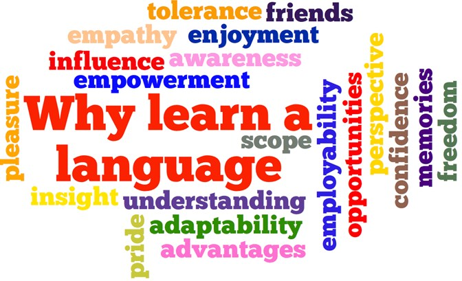 Learn foreign language. Image source http://traitdunion-online.eu/