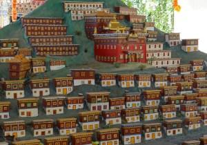 Bylakuppe – The Eternal Home of Tibetans