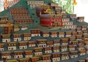 Bylakuppe - The Eternal Home of Tibetans
