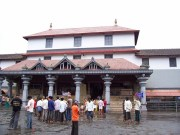 Dharmasthala Manjunatha Temple- Of History and Art