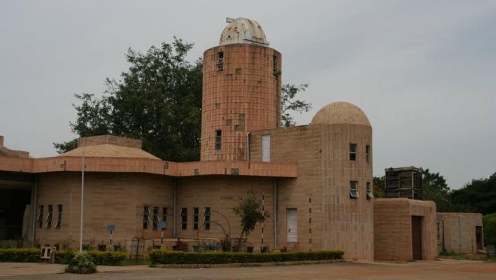 Bangalore Planetarium
