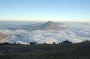 Sightseeing at Nandi Hills: The Hills of the Royals