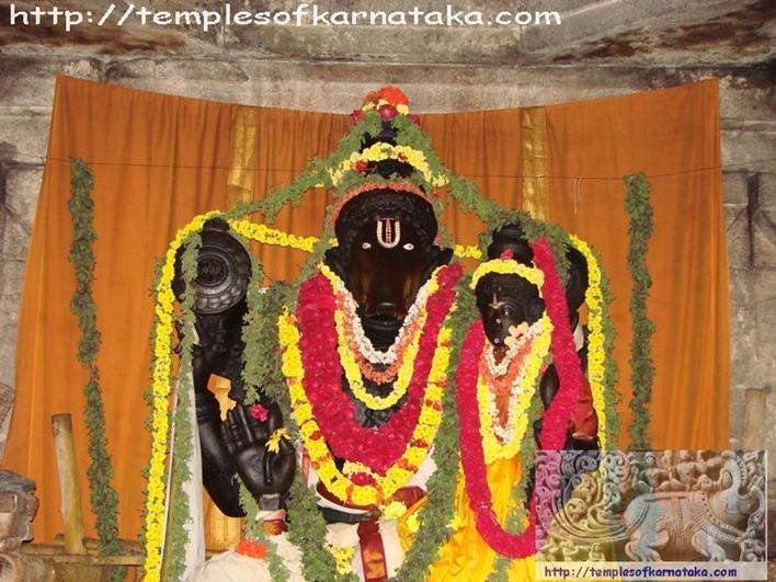 Bhoo Varahaswamy Temple