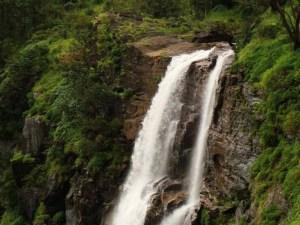 Bandaje Falls Charmadi Ghat – Trekkers Point