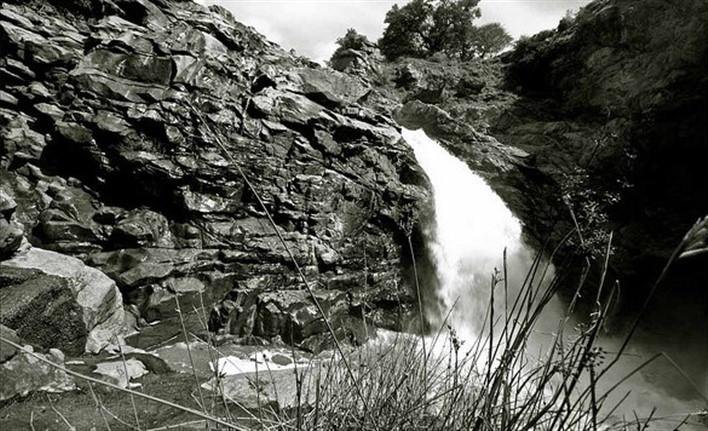 Chunchi Falls, Kanakapura. Photographer Pushkarv