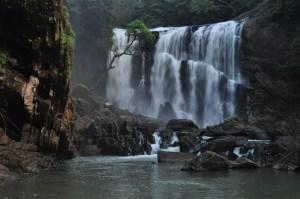 Sathodi Falls, Haveri