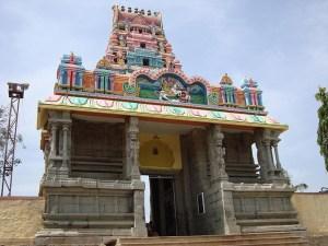Mylara Lingeshwara Temple, Bellary
