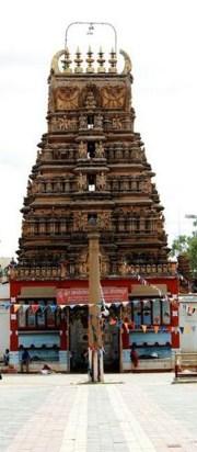 Chamarajeshwara Temple, Chamarajanagar