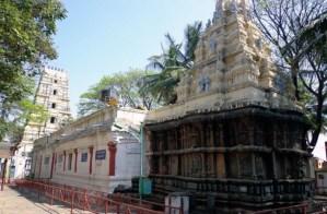 Kodanda Rama Temple, Hampi