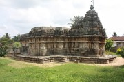 Mallikarjuna Temple, Basaralu, Mysore