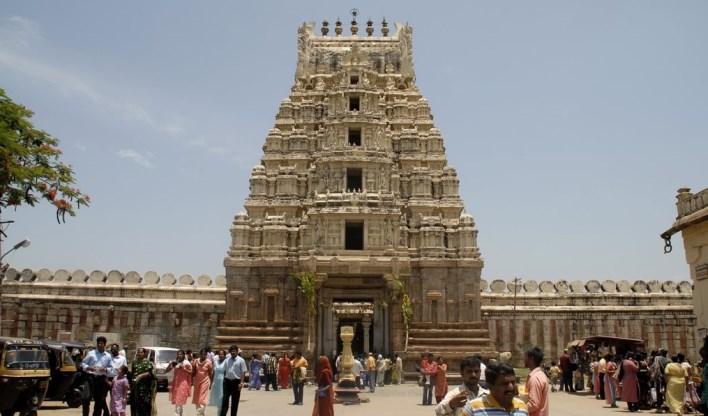 ranganatha temple, srirangapatna
