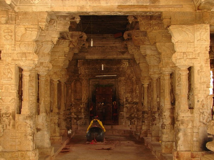 Someshvara Temple, Kolar