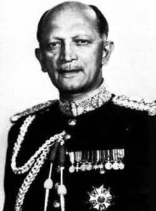 The Father of the Indian Army – Field Marshal K M Cariappa