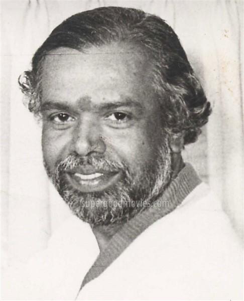 director putanna kanagal