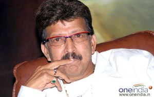 The Sahasa Simha of Kannada Cinema – Vishnuvardhan