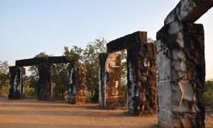Koppa – Trekking Through Historic Lands