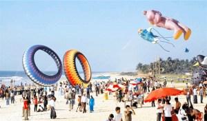 Panambur Beach – A Stretch of Natural Splendor