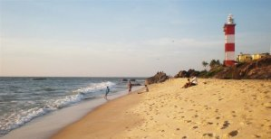 Surathkal Beach – Stretch Your Legs in Surathkal!