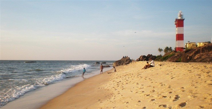 Surathkal Beach. Image source tourmet.com