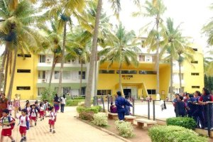 VIBGYOR High, Bangalore