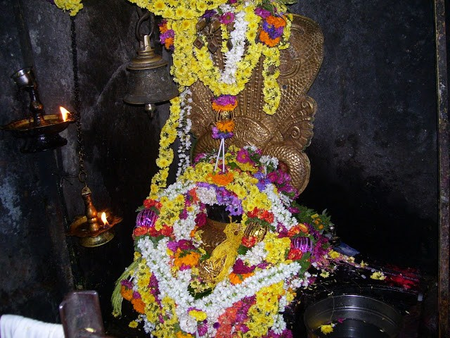 Sri Siddeshwara Swamy, Siddara Betta, near Madhugiri