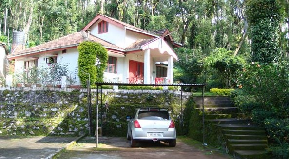 tiger ranch resort, chikmagalur