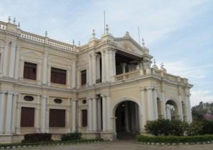 Jayalakshmi Vilas Palace – A Heritage Structure in Mysore