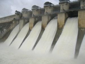 Hemavathy Dam, Gorur