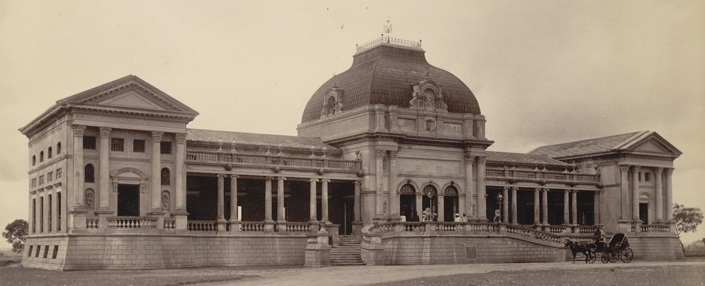 Oriental Research Institute, Mysore