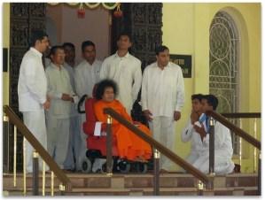 Sai Baba Ashram, Whitefield, Bangalore