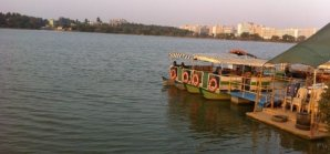 Nagavara Lake, Bangalore – A Lake with a Difference