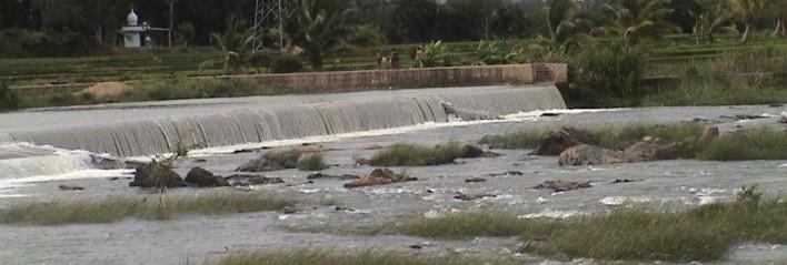 Balmuri Falls, Mysore