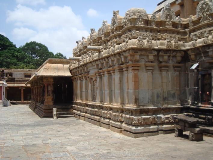 Bhoganandishwara Temple, Nandi Hills
