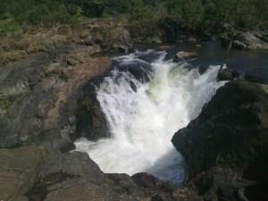 Jomlu Theertha Falls, Udupi – An Ideal Picnic Spot