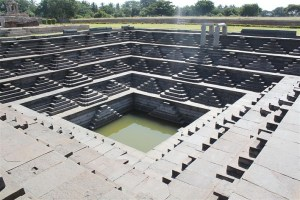 Pushkaranis, Hampi – The Sacred Water Tanks of the Ancient Times
