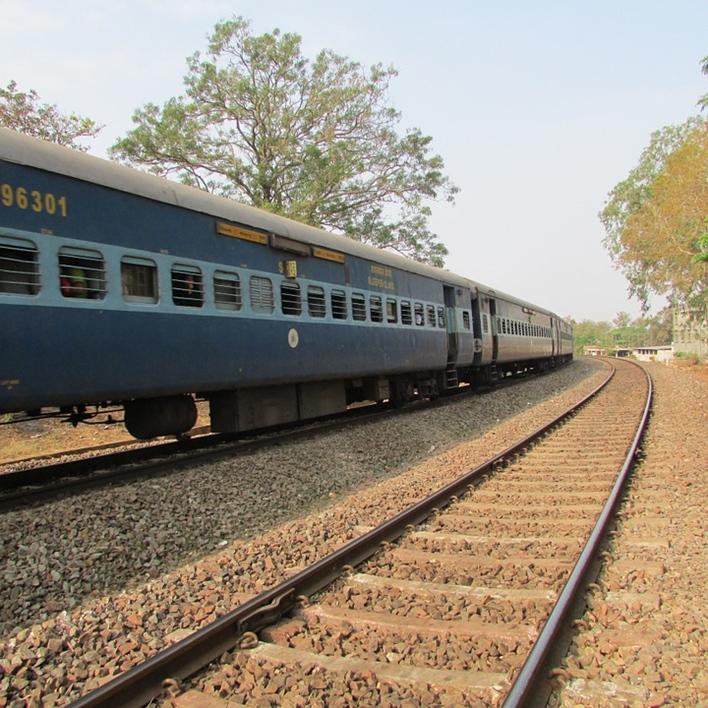 Suburban Trains in Bangalore