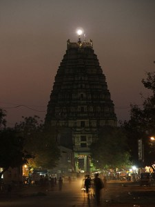 Explore the Beauty of Hampi by Night