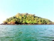 Basavaraja Durga Island - The Fort Island Of Antiquity