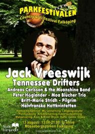 Parkfestivalen 2016 AFFISCH WEBB