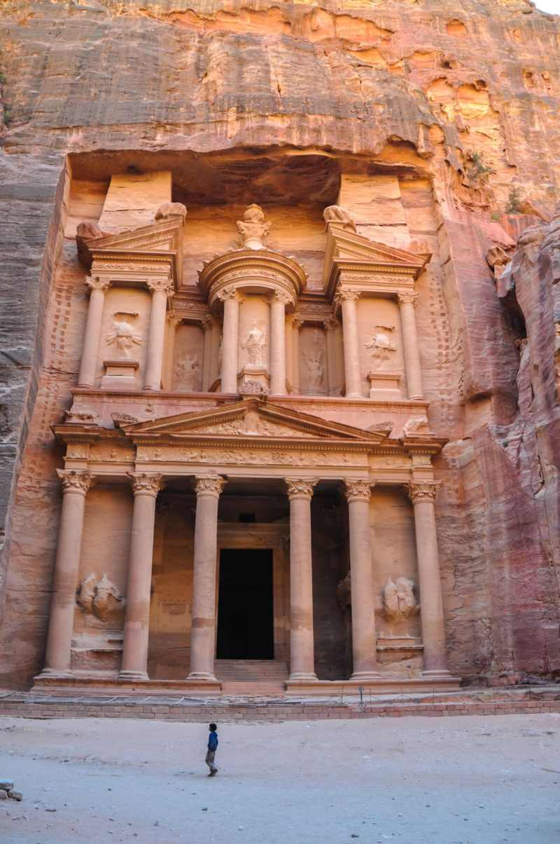 Lost City of Petra