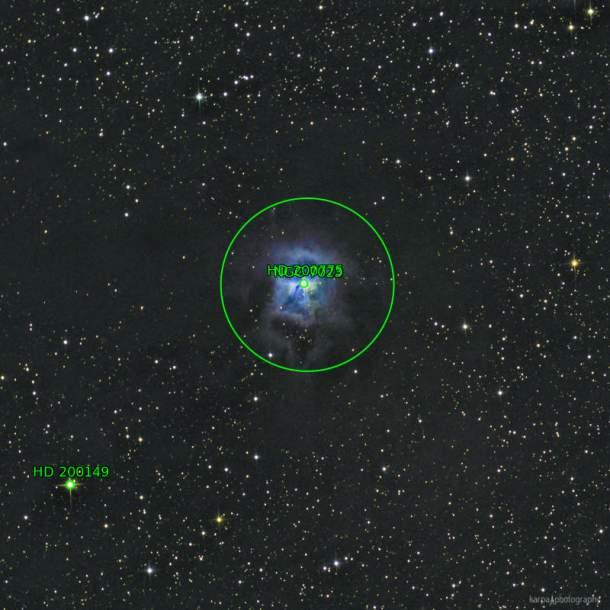 2019-09-22-Iris-nebula-Astrometry