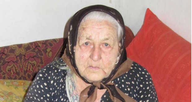 Varga Erzsébet