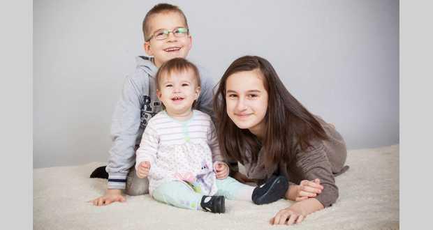 Sámuel és Johanna Zelmával