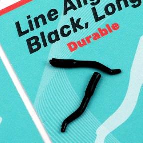 Line Aligner Black LongNOBGxx