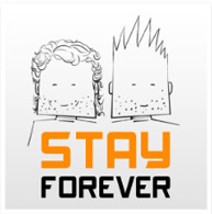 Podcast: Stay Forever