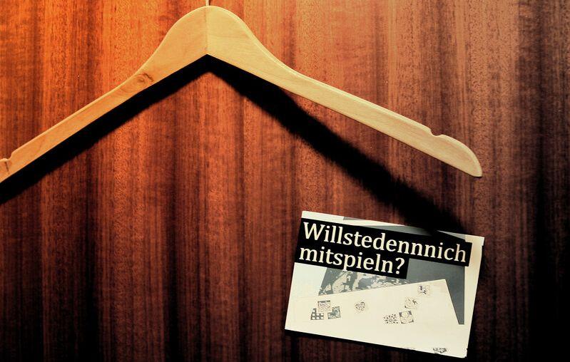 Vorstellungsgespräch Fragen. Bild: Korre/photocase.de