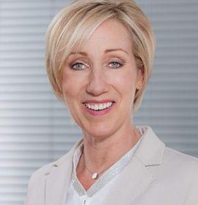 Knigge-Trainerin Susanne Beckmann